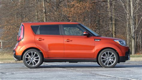 kia soul review 2017 kia soul review getting better all the time