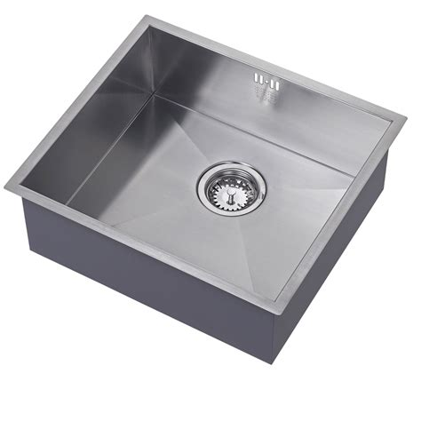 The Kitchen Sink Company The 1810 Company Zenuno Kitchen Sink Zu 45 U S 020 1