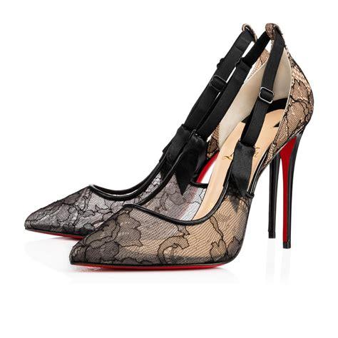 Shoes Christian Louboutin Po245 1 christian louboutin shoes www pixshark images