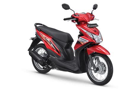 Honda Vario Techno Fi Esp Thn 2014 motor rakitan modifikasi motor beat fi cw