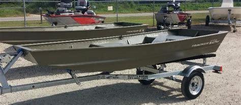 alweld jon boat reviews tracker topper 1236 riveted jon other new in elberta al