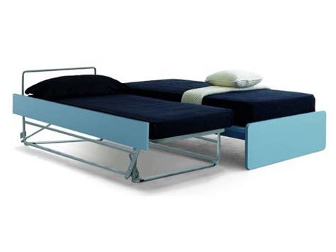 letto estraibile letto estraibile singolo pasol zalf