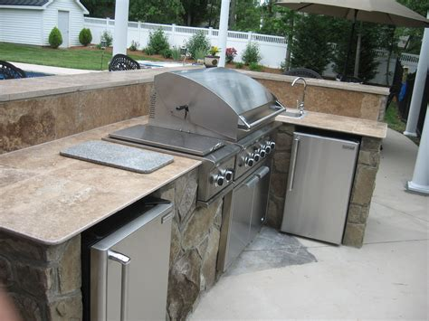 best outdoor kitchen appliances new interior exterior charlotte outdoor kitchens really taking off why