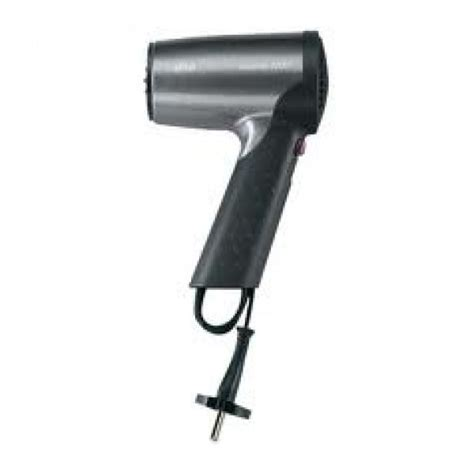 Is Braun Hair Dryer braun 110 220 volt 2 speed travel hair dryer 110220volts