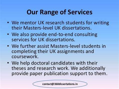 uk dissertation services uk dissertation help services in india