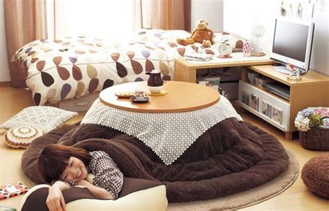 Nice Traditional House #4: Kotatsu-modern.jpg