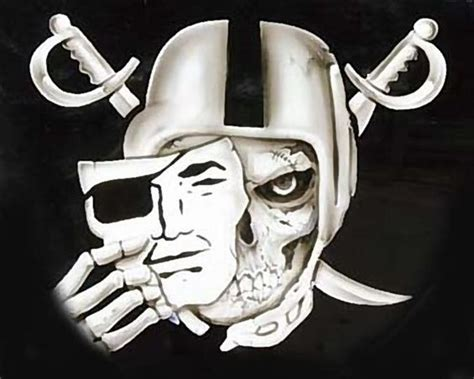 raiders skull tattoo designs oakland raiders skull logo raiders skull image