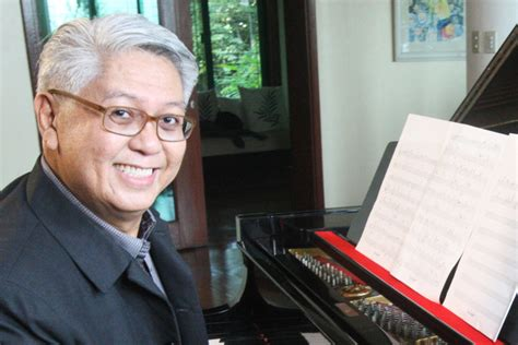 renowned composer celebrates  meaning  filipino