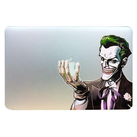 Tokomonster Decal Sticker Joker Macbook Pro Air 1 personality vinyl decal protective laptop joker stickers for apple macbook air pro 13 quot inch in