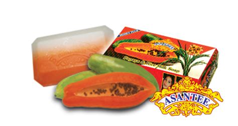 Sabun Papaya Thailand welcome to my produk thailand