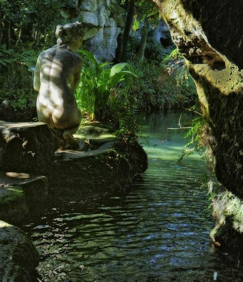 giardino inglese reggia di caserta giardino inglese della reggia di caserta viaggi vacanze