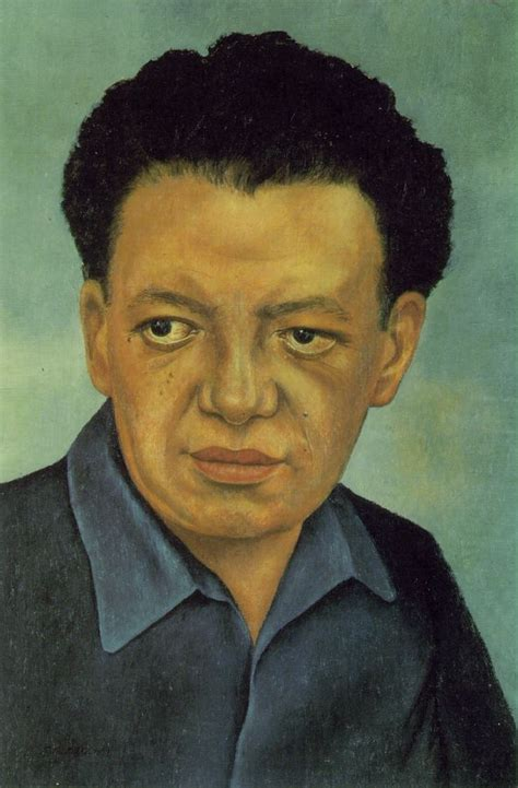 biography of diego rivera in spanish frida kahlo