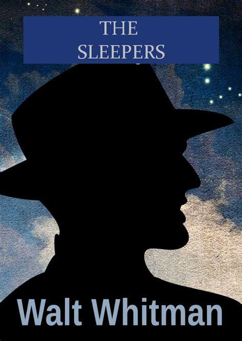The Sleepers Walt Whitman by Chmura Czytania Darmowe Ksi艱蠑ki