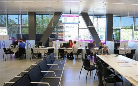 oficinas aeat la agencia tributaria ha devuelto 170 millones de euros a