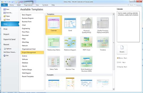 software to make calendars make your own calendar easier