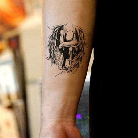 fairy tattoos for men 20 facinating designs with pictures