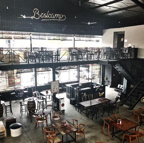 beer house cafe 25 cafe instagramable yang bisa dikunjungi saat kamu liburan di semarang