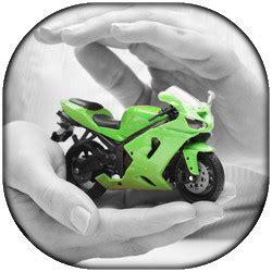 Versicherung Neues Motorrad by Das Bikinger Projekt