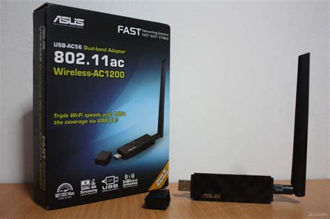 Jual Asus Usb Ac56 wifi asus usb ac56