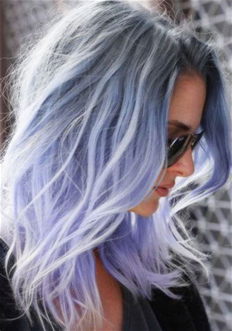 blue ash color the ultimate 2016 hair color trends guide simply organic