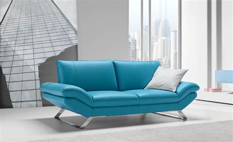 blue italian leather sofa blue italian leather sofa rooms