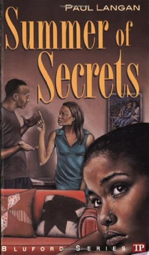 Historical Secrets Of A Summer Freesul summer of secrets bluford high 10 by paul langan