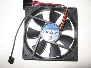 antec tricool 120mm fan 140mm black steel mesh computer pc case fan filter grill