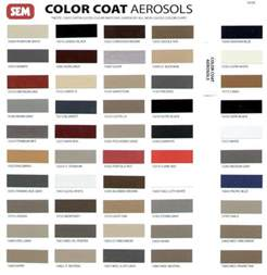 sem color coat chart duplicolor color chart chalk paint cece caldwell color