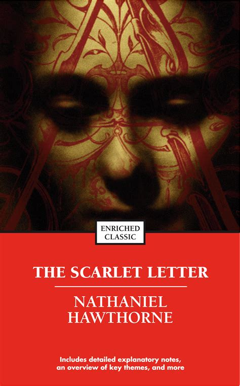 a scarlet novel books the scarlet letter book by nathaniel hawthorne