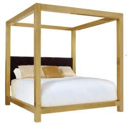 King Metal Canopy Bed by Metal Canopy Bed Bernhardt