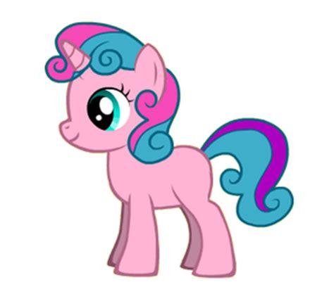 Blind Eye Star Dreams My Little Pony Identification