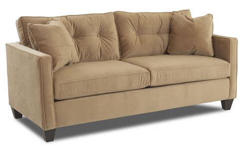 nina sofas brower coffee nina sofa e94300 sc coffee klaussner