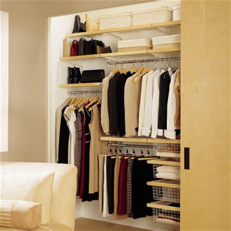 closet organizing system closet organizing system by elfa