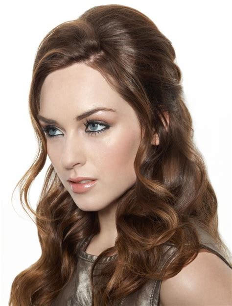 hairstyles for party down easy party hairstyles hairstyles red carpet rose