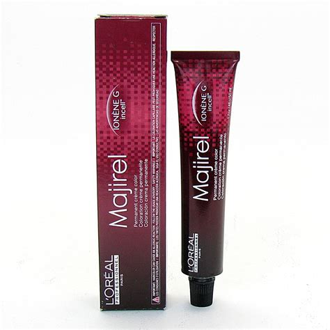 majirel hair color ebay majirel hair color ebay l oreal majirel permanent hair l oreal majirel hair color 1 7 oz level 6 ebay