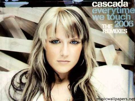 everytime we touch testo cascada everytime we touch espa 241 ol doovi