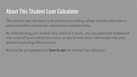 navient launches new student loan calculator to help borrowers plan