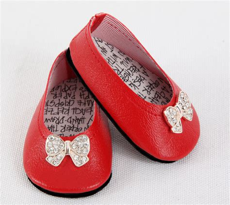 American Handmade Shoes - handmade to fit like american doll shoes ag doll shoes