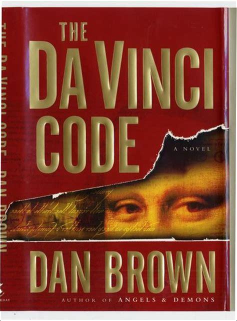 The Da Vinci Code Dan Brown 1 masterful thriller based on ancient mystery toledo blade