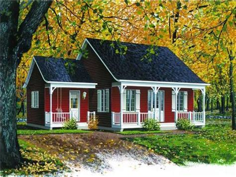 Farmhouse Plans With Porches by Small Farm House Plans Small Farmhouse Plans With Porches