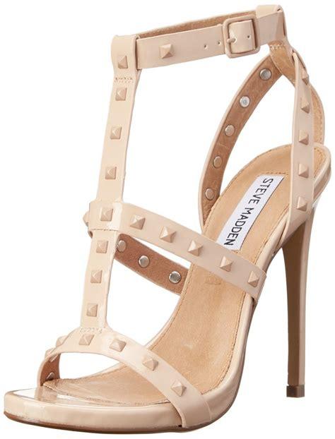 steve madden high heels steve madden stay dress leather high heel sandal top