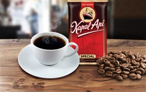 Kapal Api Coffee Bag 3pcs kapal api coffee is a great coffee