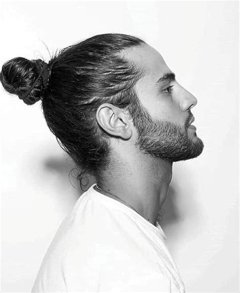 nice hairstyles buns awesome bun hair and music magazines on pinterest