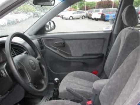 buy car manuals 2002 hyundai elantra auto manual 2002 hyundai elantra 4dr sdn gls manual youtube