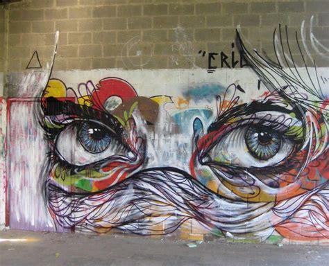 street art awesome inspirational exles of street art themescompany