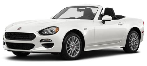 fiat spider white amazon com 2017 fiat 124 spider reviews images and