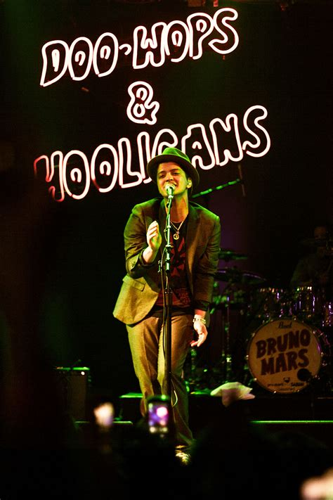 bruno mars wikipedia the free encyclopedia list of songs recorded by bruno mars wikipedia
