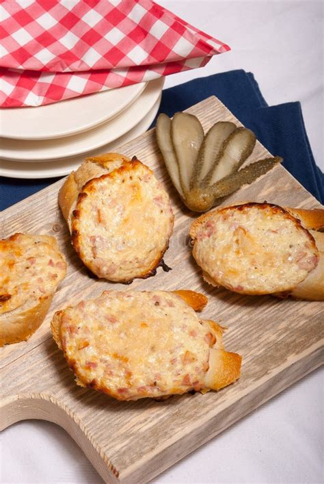 keuken liefde recepten croque monsieur borrelhapjes keuken liefde