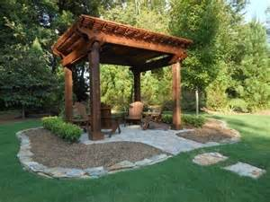 Pergola 4x4 Or 6x6 by Cedar Arbors At Sound Cedar Lumber