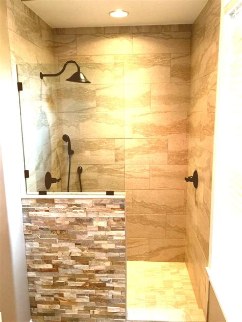 Walk In Shower Enclosures For Small Bathrooms Size Of Bathroom Doorless Walk In Shower Ideas Building A Small Without Door Dimensions